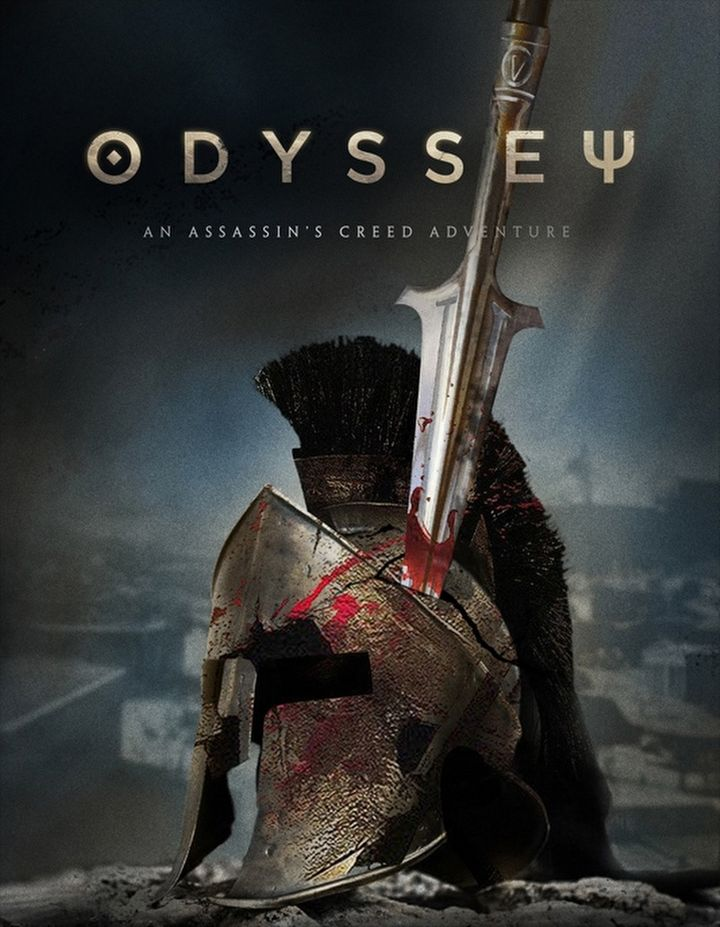 Assassin S Creed Odyssey Could Have Been A Spin Off Gamepressure Com