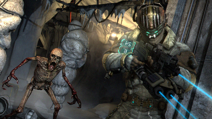Dead Space 4 wouldve been huge and diverse, former developer says - picture #2