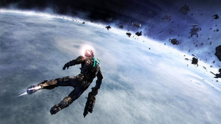 Dead Space 4 wouldve been huge and diverse, former developer says - picture #3
