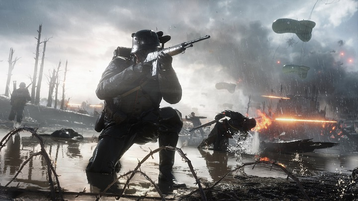 Battlefield 6 is Just Battlefield; Rumors of Revolutionary Campaign - picture #1