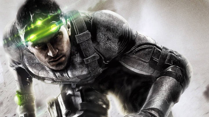 Sam Fisher Voice Actor Teases New Splinter Cell? - picture #1