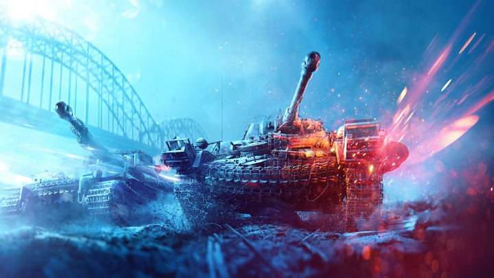 Battlefield 5 – details about Lightning Strikes update  - picture #1