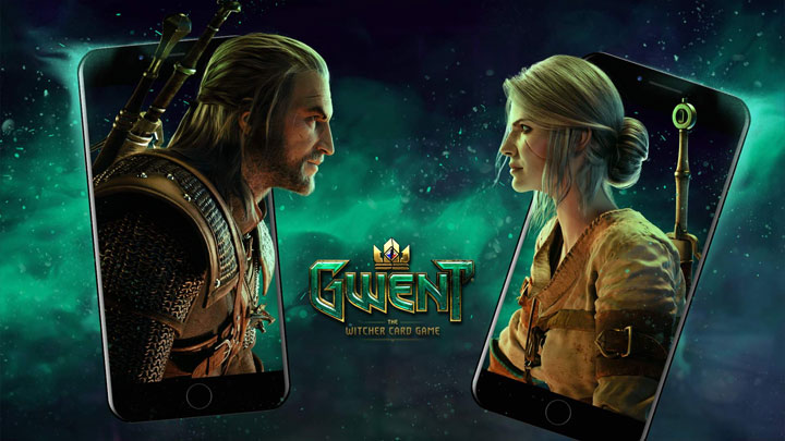 Gwent is Coming to Mobile Devices - picture #1