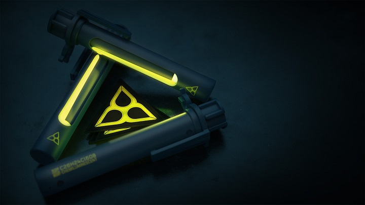 Rainbow Six Quarantine Announcement and Teaser - picture #1