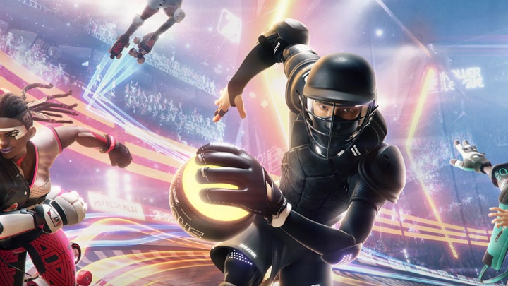 Ubisoft Announces Roller Champions; Demo Version Available - picture #1