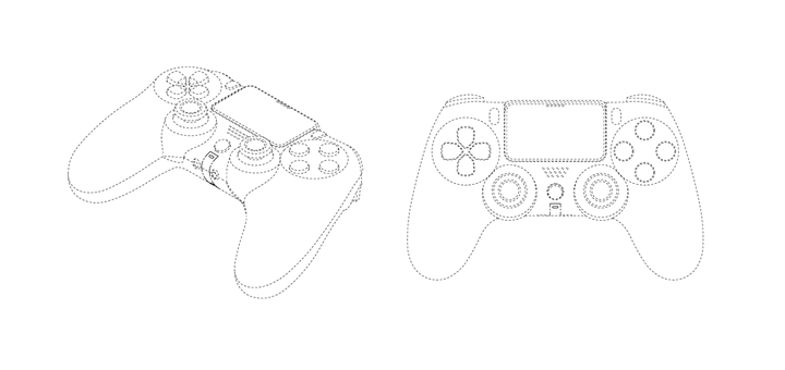 We Know What PlayStation 5s DualShock 5 Will Look Like - picture #2