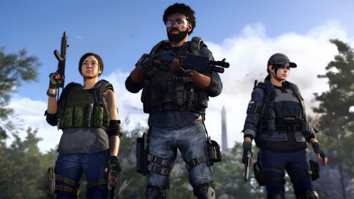 The Division 2 Free Weekend; Movie in Cooperation With Netflix - picture #1