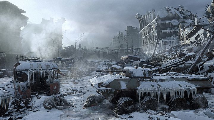 Metro Exodus only on Epic Store until February 2020 [Updated] - picture #1