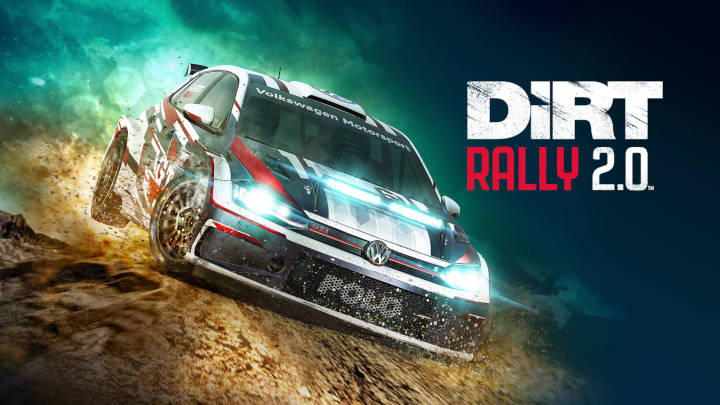 DiRT Rally 2.0 in First Reviews - picture #1