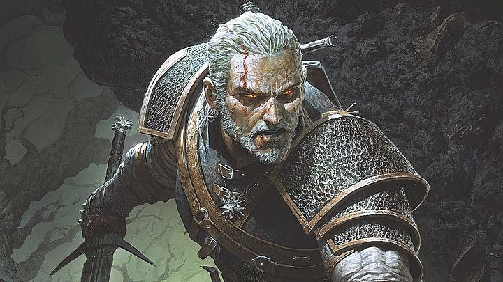 The Witcher RPG Easy Mode Announced - picture #1