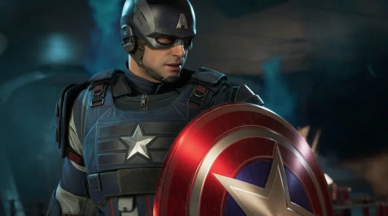 Marvels Avengers - Release Date and First Gameplay Trailer - picture #1