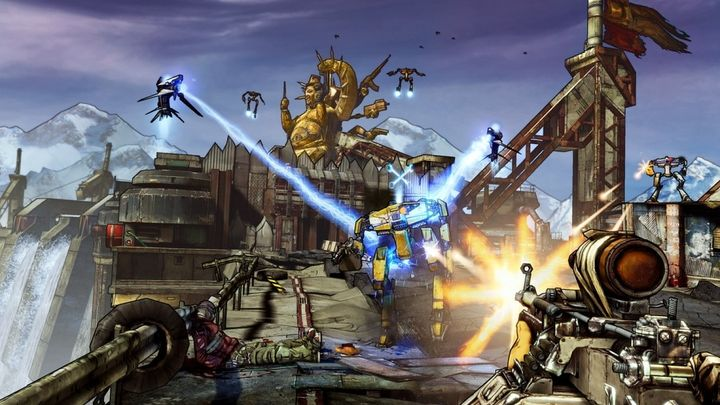 Borderlands 3 Only on Epic Games Store? - picture #1