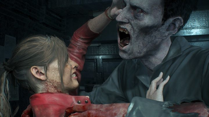 Sales Results Show the Success of Resident Evil 2 and Devil May Cry 5 - picture #1