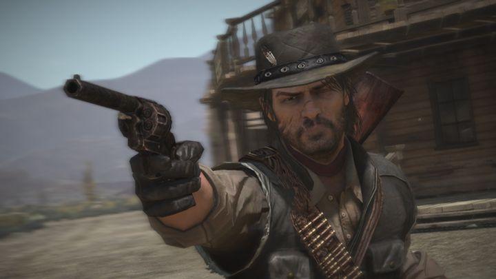 Red Dead Redemption Remake - New Leaks? [Debunked] | gamepressure com