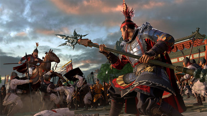 Total War Three Kingdoms Scores Steam Debut of the Year - picture #1