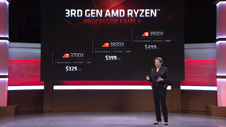 Radeon RX 5700 Revealed; E3 2019 AMD Presentation Summary - picture #3