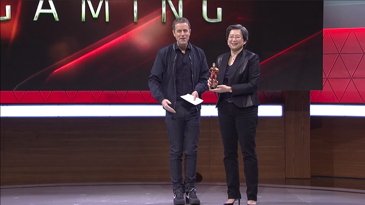 Radeon RX 5700 Revealed; E3 2019 AMD Presentation Summary - picture #9