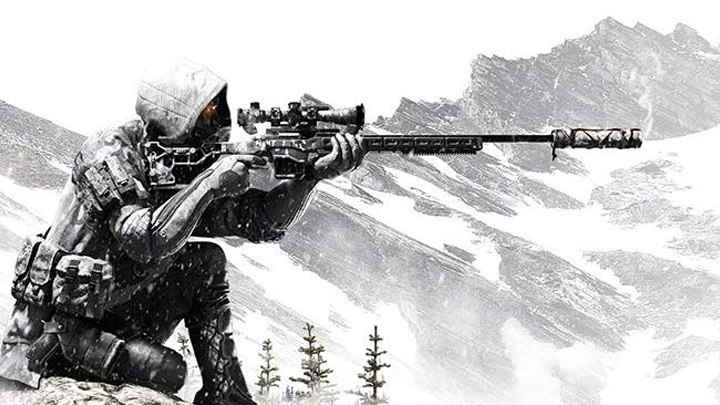 Sniper Ghost Warrior Contracts - First Gameplay From E3 - picture #1