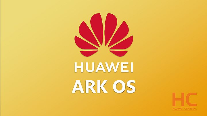 ARK OS – Huawei Registers Trademark for Proprietary OS - picture #1