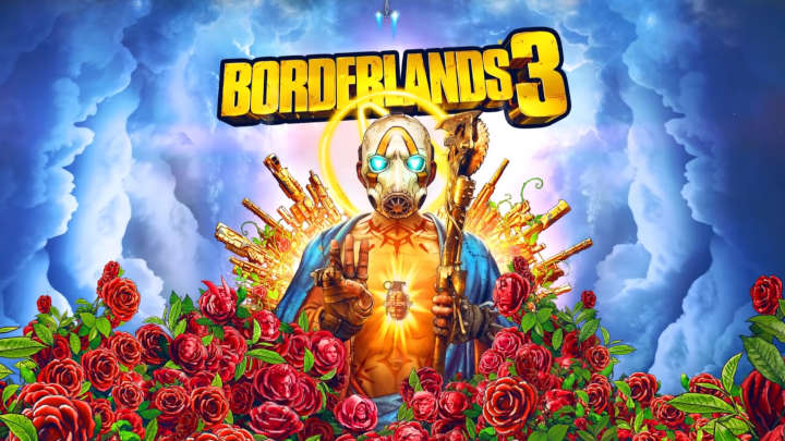 10 Minutes of Gameplay From Borderlands 3 - picture #1