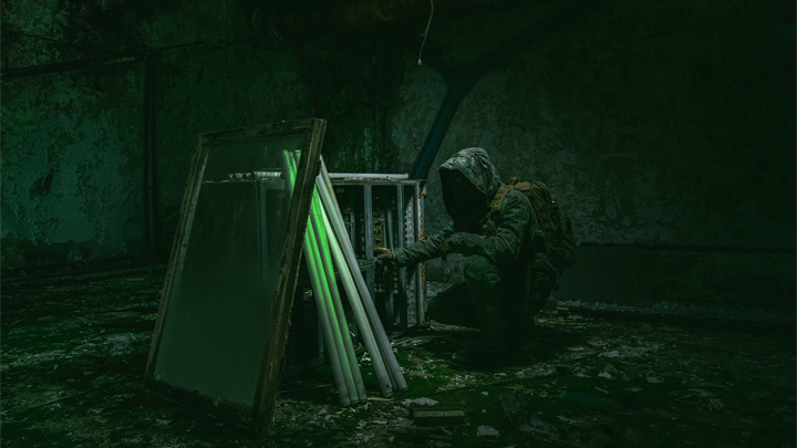 Chernobylite Teaser Trailer Released - picture #1