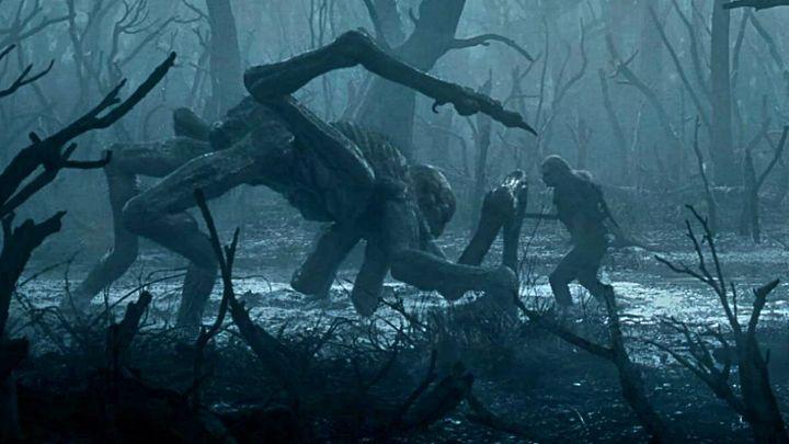 The Witcher (Netflix): See How Kikimora Battle Scene was Created |  gamepressure.com