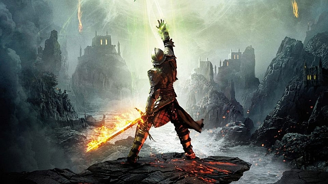 Dragon Age: Inquisition – BioWare revealed the Second Big DLC - picture #1