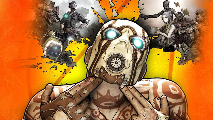 More Than 1 Million Users Play Borderlands 2 Per Month - picture #1