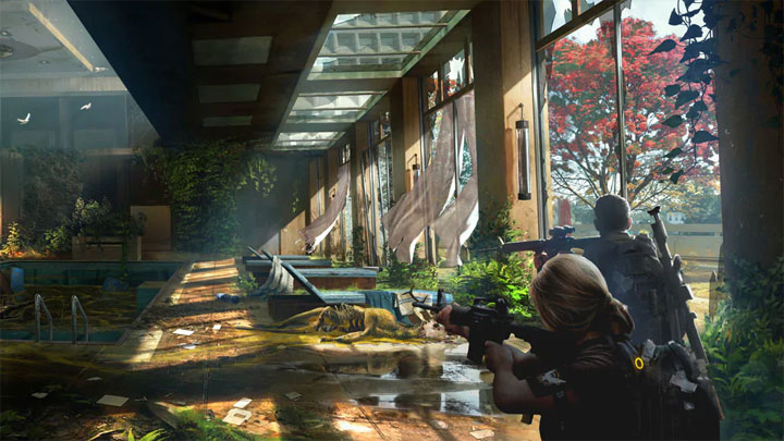 The Division 2 - Open Beta Details - picture #1