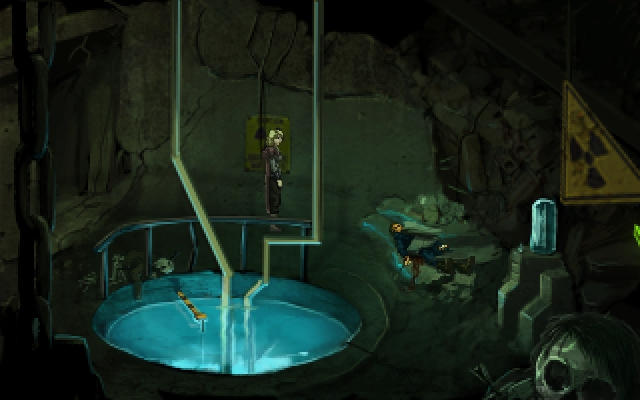 Blackwell creators announced Shardlight, an oldschool adventure game - picture #4