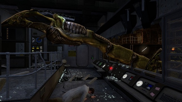 Black Mesa – Half-Life Remake Available on Steam Early Access - picture #1