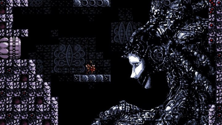 Axiom Verge will be the next free game on Epic Store - picture #1