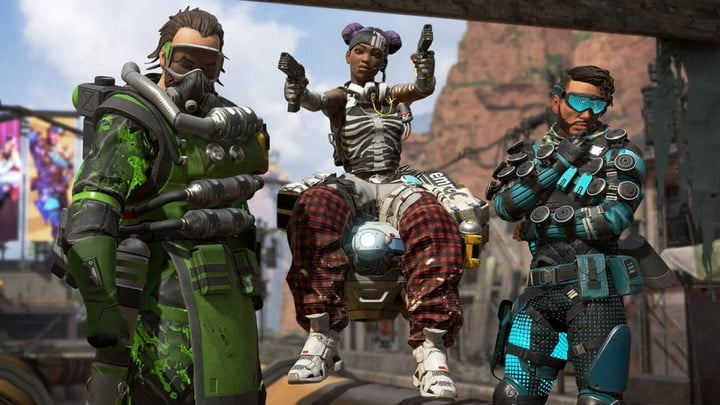 Apex Legends Cracks Down on Cheaters - picture #1
