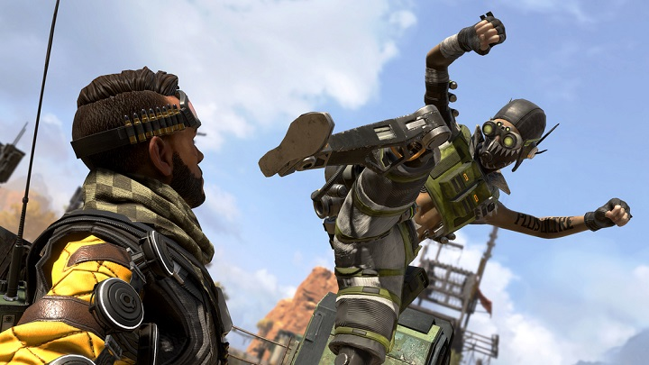Apex Legends Season 1 Begins; Battle Pass Details - picture #1