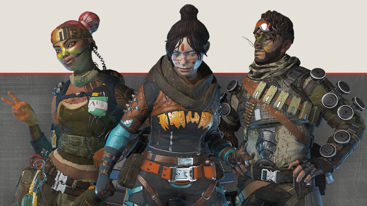 Apex Legends Season 1 Begins; Battle Pass Details - picture #2