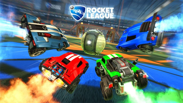 Rocket League finally gets full cross-play support - picture #1