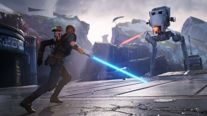 Respawn Explains Unreal Engine in Star Wars Jedi: Fallen Order - picture #1