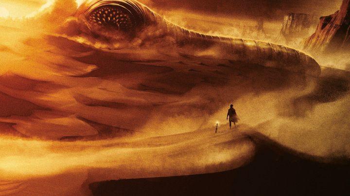 First Shots From Dune Movie Gamepressure Com