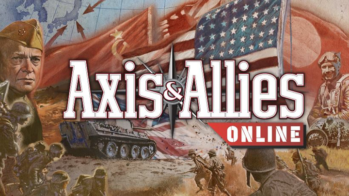 Beamdog is Working on Axis & Allies Online - picture #1