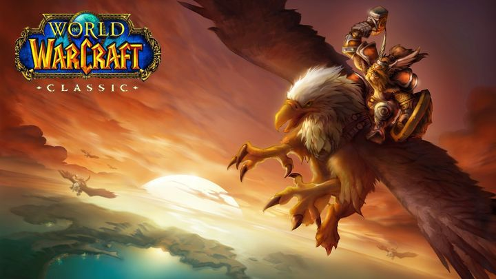 World of Warcraft Classic - Blizzard Warns of Massive Server