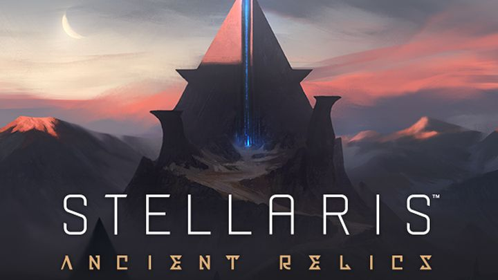 Ancient Relics - New Expansion to Stellaris - picture #1