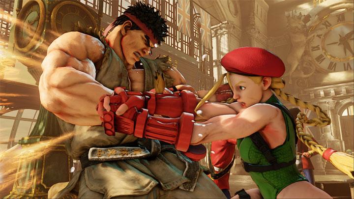 street fighter 5 season 5 roadmap
