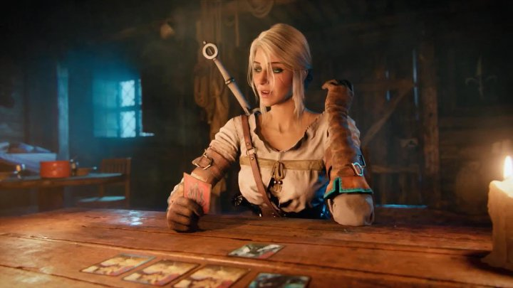 Gwent a Financial Disappointment, Kotaku Reports - picture #1