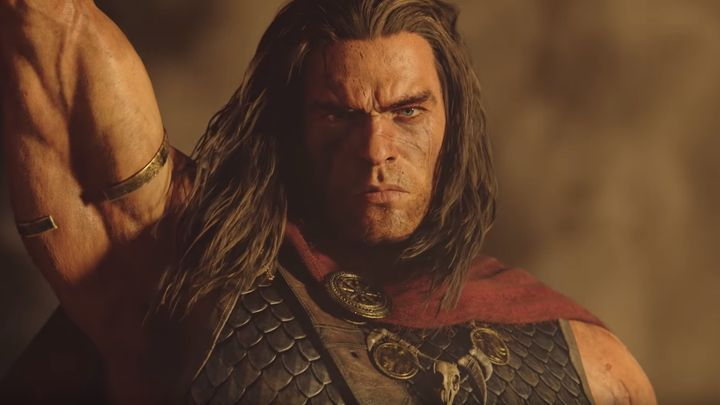 Conan Unconquered First Gameplay Trailer - picture #1