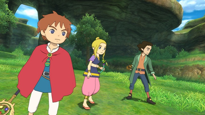 Refreshed Version of Ni no Kuni: Wrath of the White Witch Gets Release Date - picture #1