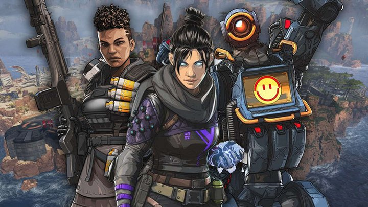 Apex Legends Prepares Penalty System For Early Leavers - picture #1