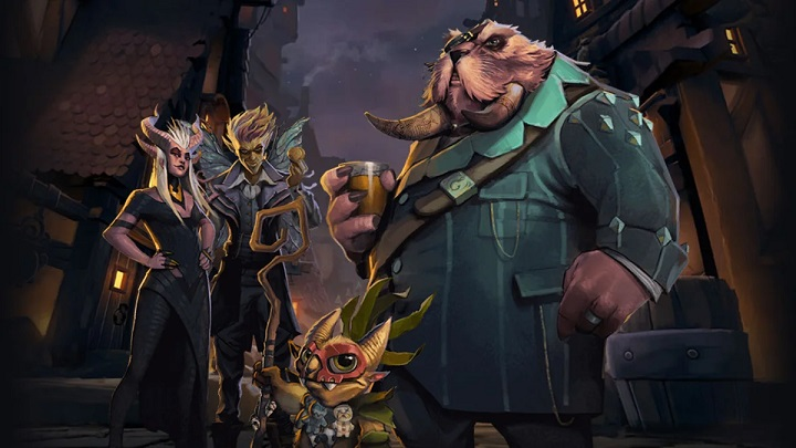 Dota Underlords Has Lost 90 Of Players Dota 2 In Retreat