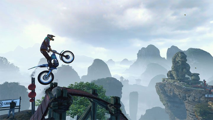 Trials Rising Hits the Road and Gathers Good Scores - picture #1