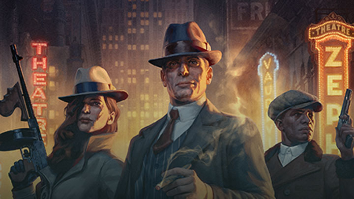 Empire of Sin - Mafia and Prohibition in Paradoxs New Strategy Game - picture #1