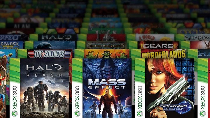 Microsoft Ends Backward Compatibility Program On Xbox One - picture #1